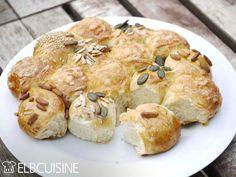 Diese kleinen Köstlichkeiten sind schnell zubereitet und machen Sie zu einem beliebten Partygast. http://www.fuersie.de/kochen/foodblogger/artikel/broetchensonne-rezept