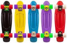 Awesome retro skateboards!