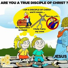 ------THE HONEYCOMB------- DISCIPLES OF CHRIST (21/2/16) https://www.facebook.com/honeycombdailydevotional/photos/a.783016655159700.1073741828.779882162139816/811455515649147/?type=3&theater …