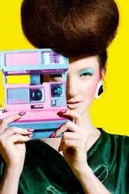 Image result for pop art inspired photoshoot