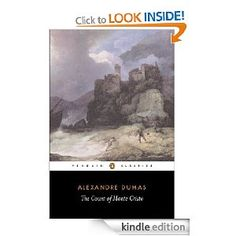 The Count of Monte Cristo / Alexandre Dumas (père) ; translated and with an introduction and notes by Robin Buss. I Love Books, Great Books, Books To Read, My Books, Reading Books, Music Books, Classic Literature, Classic Books, Robin