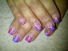 pink ans purple