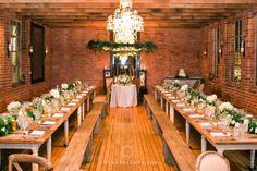 Romantic & Elegant Carondelet House Wedding // © Erin J Saldana (erinjsaldana-blog.com)