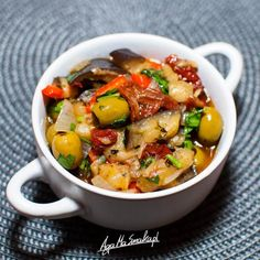 Oatmeal Diet, Aga, Food Design, Ratatouille, Catering, Food And Drink, Soup, Menu, Yummy Food