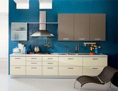 chic kitchen design