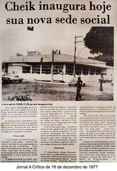Jornal A Crítica - 16/12/1977