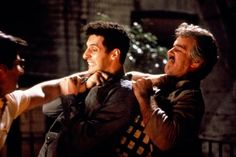 15 Movies based on Shakespeare's plays. Men of Respect (1990) is a re-imagined Macbeth set as a gritty mob drama.