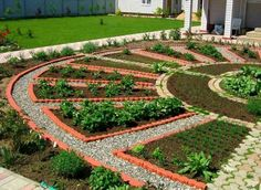 Orto giardino