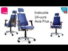 Axia Plus 24 7 Beeldschermwerkzaamheden NL - YouTube - www.objectform.nl