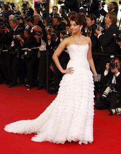 "Aishwarya Rai - ""Up"" Premiere at Cannes"