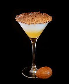 Manfort Martinis: Easter Martini