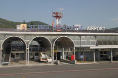 Flughafen Ohrid soll attraktiver werden - Zuschüsse für Billigfluggesellschaften