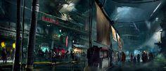 Cyberpunk Wallpaper Megadump PT 3