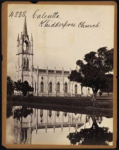 Vintage India, Vintage Ads, Colonial India, Amazing India, Miss India, Colonial Architecture, West Bengal, Figs, India Travel