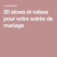 20 slows et valses pour votre soire de mariage - Valse Pour Ouverture De Bal Mariage
