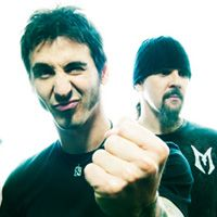 Shooting this.... ShipRocked Cruise Announces 2012 Lineup: Godsmack, Five Finger Death Punch, P.O.D. - Crossfade