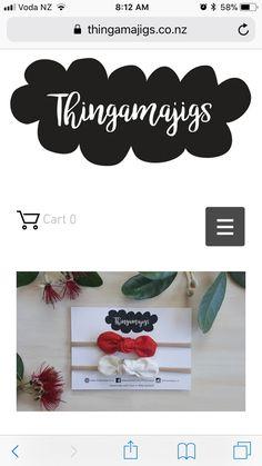 Thingamajigs
