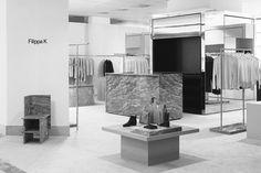Filippa K Women - Stockholm Boutique