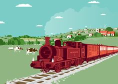 Steam train journeys will be taking place between Amersham and Harrow-on-the Hill during this bank holiday weekend, as part of the 150th anniversary celebrations of the world's first #LondonUnderground in January 1863. #MetropolitanLine