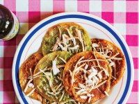 Mexico's Most Delicious Food: A Photo Tour
