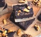 Chocolate Peanut Butter Protein Bar Recipe - Life by Daily Burn