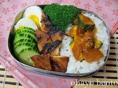 """Résultat de recherche d'images pour """"japanese bento recipes"""""""