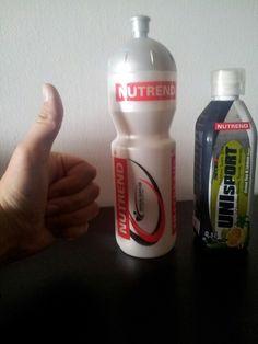 We love Nutrend