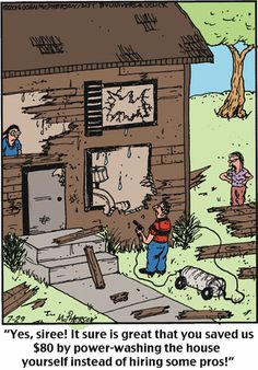 Close to Home Comic Strip, July 29, 2016     on GoComics.com