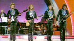 """Eurovision Song Contest 1977 - Forbes - """"Beatles"""" - Sweden - 2 points - 18th place"""
