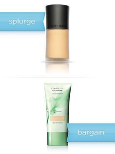 drugstore swaps for high-end products
