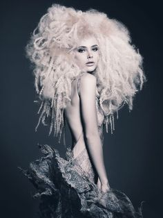 Pulsate hair