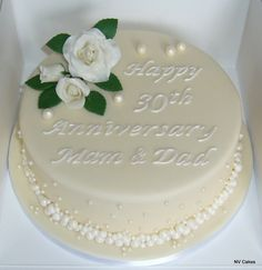 Make a Plan for 30th Wedding Anniversary Party Ideas ...