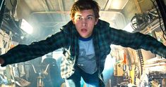 Ready Player One Reveals All-New Footage in New Video Sneak Peek -- A new video explores the cinematic legacy of director Steven Spielberg, and how it influenced the story in Ready Player One. -- http://movieweb.com/ready-player-one-future-video-featurette/