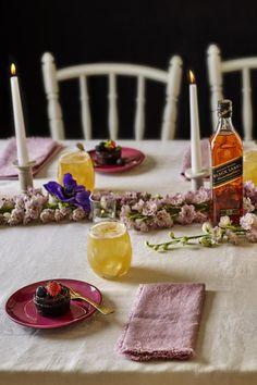 Johnnie Walker Noisette Sour, an unexpected twist on a whisky sour. Garnish with a sprinkling of ground nutmeg and serve alongside mini vegan mud cakes for a luxurious post-dinner dessert and drink.  Follow link for recipe & method. #Ad #VeganWedding #VegetarianWedding #ColourfulWedding #WeddingTrends2019 #WeddingIdeas #WeddingInspiration #WeddingCocktails #AfterDinnerDrink #AfterDinnerCocktail #WhiskyCocktail #VeganWedding #VeganDessert #VeganChocolateDessert #VeganWhiskySour #WhiskySour Sour Cocktail, Cocktail Recipes, Chocolate Desserts, Vegan Desserts, After Dinner Cocktails, Rachel Khoo, Mud Cake, Fairytale Weddings, My Cookbook