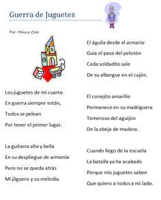 Poema infantil