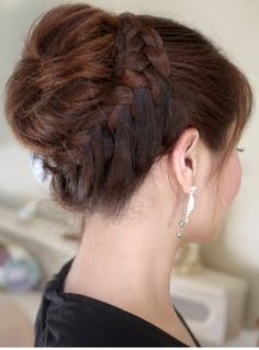 8 Braided Hairstyles For Spring and How to Get Them   Beauty High