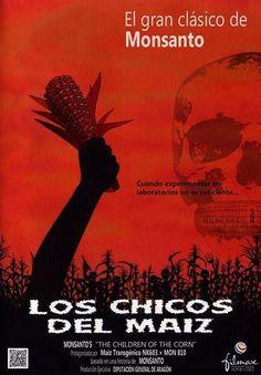 Monsanto: ¿América Latina en peligros non santos?