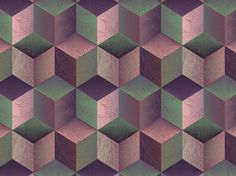 """Porcelain Cubes"" by ShanonaMommy1981"