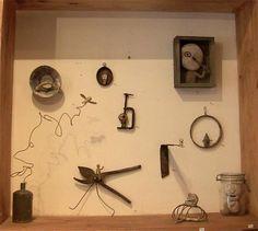 Les Chats Pelés Oeuvres, Art Gallery, Clock, Decor, Cats, Artists, Watch, Art Museum, Decoration