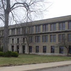 Massillon Ohio Lorin Andrews School. My Jr. High School. Great memories <3