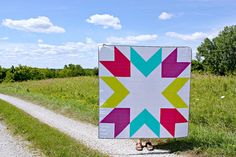 Giant Starburst Quilt Along starting soon on Canoe Ridge Creations