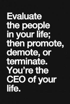 Evaluate The People