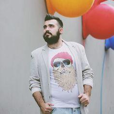 Fashion tips Plus Size Men - Conseil Mode Homme grande taille - T shirt - polo - shirt -chemise - blazer - jacket - veste - débardeur -tank - sweatshirt - gilet - cardigan