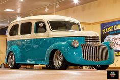 1946 Chevrolet Suburban--.Re-Pin brought to you by #CarInsuranceagents at #HouseofInsurance in #EugeneOregon
