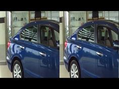 http://hirudov.com presents fast peek of the Honda Civic 1.8 Exclusive 4 doors car seen outside and inside in full 3D HD. The engine is 4 cylinder benzin with 5 gears Automatic shift. The power is 142 HP 6500 RPM. Fuel consumption 6.7l/100 km and CO2 exhaust 153 gm/km. The shown car costs ~23 640 Euro.    Video recorded with JAPAN (Speed) FX10 3D ...