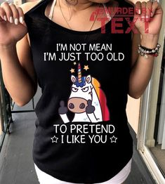 Are you looking for Funny T Shirts Hilarious and Funny Phone Cases or Sarcastic Funny T Shirts For Women Fashion? You are in right place. Your will get the Best Cool Funny T ShirtsWomens Fashion in here. We have Awesome Shirt Style with 100% Satisfaction Guarantee on T Shirts Season. Printed in a different high resolution using proprietary color transfer technology in the USA. Lasting of hundred washes Guaranteed. Unicorn Outfit, Unicorn Shirt, Unicorn Gifts, Funny Phone Cases, Custom Tees, Cool Shirts, Funny Tshirts, Shirt Style, Hilarious