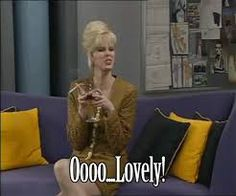 Image result for absolutely fabulous