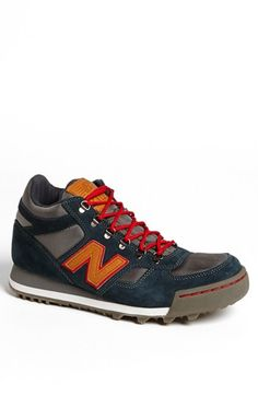 New Balance 'Canteen Collection - 710' Sneaker Blue