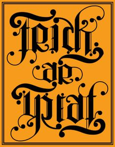 These ambigrams are rotated 180 degrees to reveal a word different from the original.