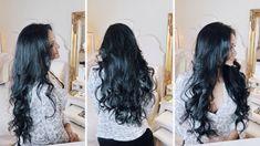 What To Wear In Greece: Santorini, Mykonos, Athens Hair Growth Shampoo, Natural Hair Growth, Natural Hair Styles, Long Hair Styles, Just Natural Products, Increase Hair Growth, Make Hair Grow, Hair Growth Treatment